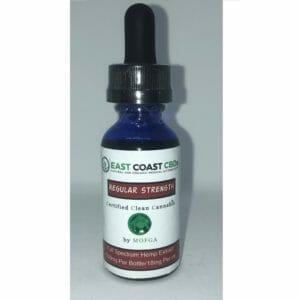 East Coast CBDs Top 10 Best CBD Oils for MS