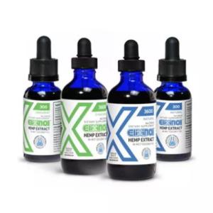 Elixinol Top 10 Best CBD Products for Knee Pain