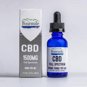 Fourmile Health Top 10 Best CBD Oils for MS