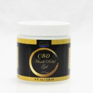 Fourmile Top 10 Best CBD Products for Knee Pain