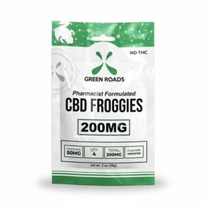 Green Roads Top 10 Best CBD Gummies