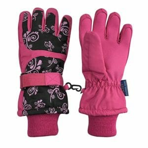 N'Ice Caps 2 Top 10 Best Kids Winter Gloves & Mittens