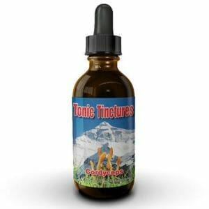 Tonic Tinctures Top 10 Best Cordyceps Mushroom Tinctures