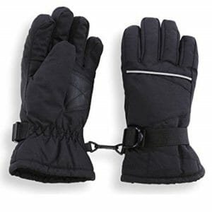 Tough Outdoors Top 10 Best Kids Ski Gloves