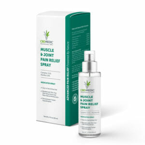 CBD Medic 2 Top 10 Best CBD Products for Men