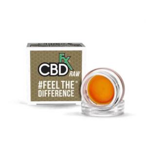 CBDFX Top 10 CBD Dab Products