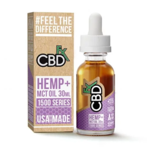 CBDFx Top 10 Best CBD Products For Restless Leg Syndrome