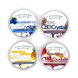 Cannabidiol Life Top 10 CBD Dab Products