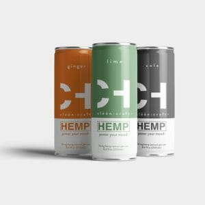 Cleen Craft Top 10 Best CBD Beverages