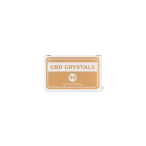 Endoca Top 10 CBD Isolate Powders