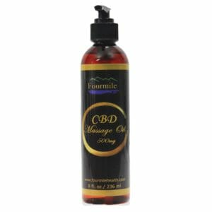 Fourmile Top 10 CBD Products For Runners