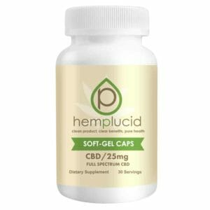 HempLucid Top 10 CBD Products For Runners