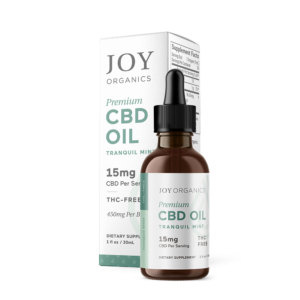 Joy Organics Top 10 Best CBD Products for the Flu