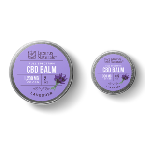 Lazarus Naturals Top 10 Best CBD Products For Restless Leg Syndrome
