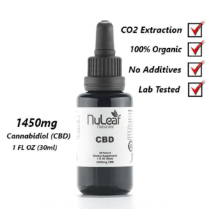 NuLeaf Top 10 Best CBD Oils For Panic Attacks
