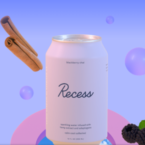 Recess Top 10 Best CBD Beverages