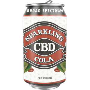 Sparkling CBD Beverages Top 10 Best CBD Beverages