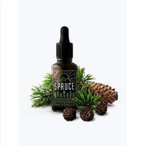 Spruce Top 10 Best CBD Products for Men