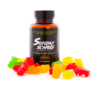Sunday Scaries 2 Top 10 Best CBD Products for Men