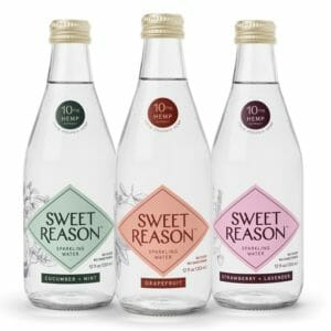 Sweet Reason Beverage Co. Top 10 Best CBD Beverages