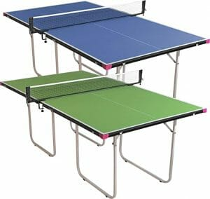 Butterfly junior top 5 ping pong tables under $500