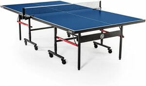 Stiga Advantage Top 5 best ping pong tables under $500