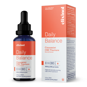 Elixinol top 10 CBD oils for general health and well-being