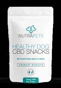 CBD Essence Best CBD Dog Treats