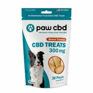CBD MD Best CBD Dog Treats