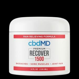 CBDMD best CBD for arthritis