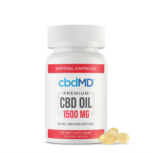 CBDMD best CBD for seniors