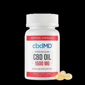 CBDMD best CBD for fibromyalgia