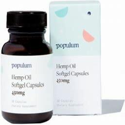 populum capsules for diabetes