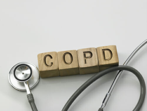 Best CBD Oils for COPD
