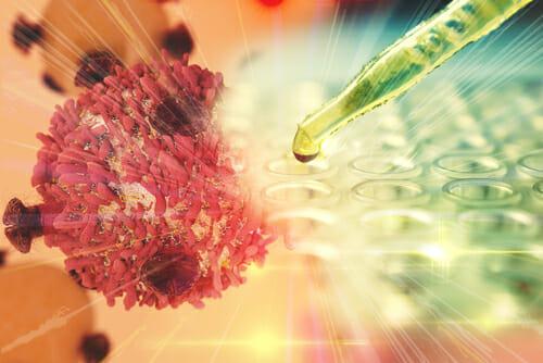 Best CBD Oils for Cancer