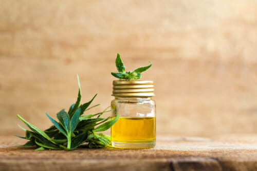 THC-Free CBD Oils